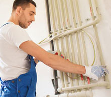 Commercial Plumber Services in West Sacramento, CA